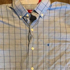 Izod Shirts - Izod Button Up